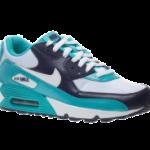 nike bayan spor ayakkabi air max 90 40 indirim 150x150 Nike bayan spor ayakkabı modelleri