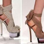 topuklu ayakkabilar 8 150x150 2012 Platform ve Topuklu Ayakkabı Modelleri