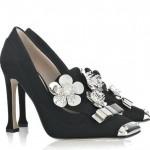 1106 150x150 2012 Ayakkabı Modası Büyülüyor