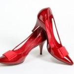 Bayan Rugan Ayakkabi Modelleri 150x150 2012 Kadın Ayakkabı Modasında Rugan Trendi