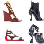 canta 2 150x150 Balenciaga 2012 Ayakkabı Modelleri