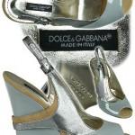 dolcegabbana1 150x150 2012 Ayakkabı Modası Büyülüyor