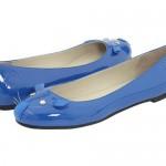 mavi rugan babet ayakkab eitleri 150x150 2012 Kadın Ayakkabı Modasında Rugan Trendi