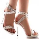 2012 abiye ayakkabi modelleri4 150x150 Yaz Aylarında İnce Topuklu Şıklığı