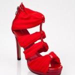 2012 kirmizi topuklu ayakkabi modelleri 150x150 İlkbaharda da Topuklu Şıklığı Devam Ediyor