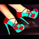 2012 platform topuk ayakkabi modelleri 3 150x150 Yaz Sezonunda Sınırsız Renk Seçeneği