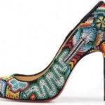 2012 yaz christian louboutin ayakkabi modelleri 21 150x150 Yaz Sezonunda Sınırsız Renk Seçeneği