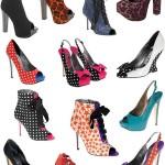 Gina Ayakkabi gina shoes 150x150 Yaz Sezonunda Sınırsız Renk Seçeneği