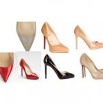 Modern Ayakkabi modelleri CEsitleri 150x150 İddialı Sivri Topuklu Modelleri