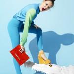 aldo20124 150x150 İlkbaharda Ayakkabılar Renkleniyor