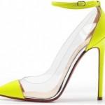christian louboutin 2012 yaz ayakkabi katalogu 1 150x150 Topuklu Ayakkabılarla Göz Alıcı Şıklık