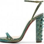 christian louboutin 2012 yaz ayakkabi katalogu 2 150x150 Topuklu Ayakkabılarla Göz Alıcı Şıklık