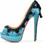 christian louboutin 2012 yaz ayakkabi koleksiyonu 3 150x150 Topuklu Ayakkabılarla Göz Alıcı Şıklık
