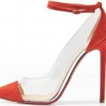christian louboutin abiye topuklu ayakkabi modelleri 51 150x150 Yaz Sezonunda Sınırsız Renk Seçeneği