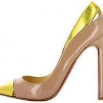 christian louboutin ince topuklu ayakkabi modelleri 2012 3 150x150 Yaz Aylarında İnce Topuklu Şıklığı