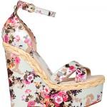 desenli yazlik ayakkabi 150x150 Yazlık Ayakkabı Modelleri