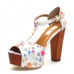 elle 2012 ilkbahar ayakkabi 12 150x150 Ayakkabıda İlkbahar Ve Yaz Modelleri