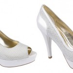 gelinayakkabi5 150x150 İlkbaharda Ayakkabılar Renkleniyor