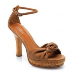 kahverengi yazlik ayakkabi 150x150 Yazlık Ayakkabı Modelleri
