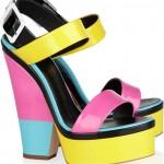 kalintopuk 150x150 İlkbaharda Ayakkabılar Renkleniyor