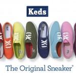 keds6 150x150 İlkbaharda Ayakkabılar Renkleniyor