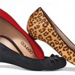 leopar desenli babet 150x150 Yaz Aylarında Ayakkabı Şıklığı