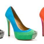 platform topuklu ayakkabi modelleri 2012 150x150 Yaz Sezonunda Sınırsız Renk Seçeneği