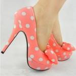 renkli topuklu ayakkabi modelleri 150x150 Yaz Sezonunda Sınırsız Renk Seçeneği