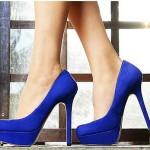 son moda topuklu ayakkabi modelleri 150x150 Yaz Sezonunda Sınırsız Renk Seçeneği