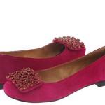 tasli babet modeli 150x150 Yaz Aylarında Ayakkabı Şıklığı