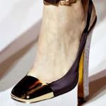 ysl ss2012 ayakkabi modelleri 150x150 Metalik Burunlu Ayakkabı Modelleri