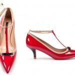 zara1 150x150 Ayakkabı Modellerinde Retro Çizgiler