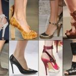 2009 yaz ayakkabi modasi3 150x150 Ayakkabı Modası ve Trendleri