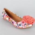babet ayakkabi modelleri11 2012 Yazlık Babetler