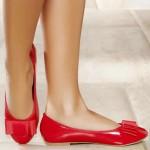 babet ayakkabi10 2012 Yazlık Babetler
