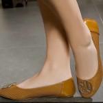 babet ayakkabi4 2012 Yazlık Babetler