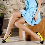 babet ayakkabi5 2012 Yazlık Babetler