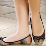 babet ayakkabi6 2012 Yazlık Babetler