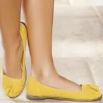 babet ayakkabi9 2012 Yazlık Babetler
