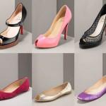 bayan ayakkabi modelleri10 150x150 Ayakkabı Modası ve Trendleri
