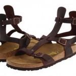 gladyator sandalet erkek 150x150 Erkek Sandalet Modelleri