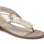 nine west sandalet 150x150 Birbirinden Şık Sandalet Modelleri