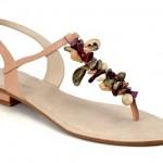 nine west sandalet3 150x150 Birbirinden Şık Sandalet Modelleri