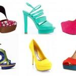 renkli ayakkabilar 5 150x150 Ayakkabı Modası ve Trendleri