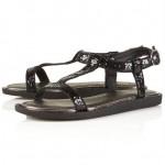 top shop sandalet 150x150 Birbirinden Şık Sandalet Modelleri