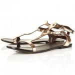 top shop sandalet4 150x150 Birbirinden Şık Sandalet Modelleri