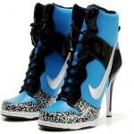 topuklu spor ayakkabc4b1 nike 150x150 Bayan Spor Ayakkabı Modelleri