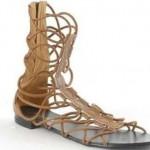 Ayakkabi 181 150x150 2012 Yazlık Ayakkabı Modası