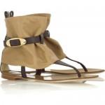 Ayakkabi 191 150x150 2012 Yazlık Ayakkabı Modası