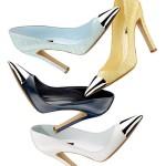 Ayakkabi 2 150x150 2012 Sivri Burunlu ve Topuklu Ayakkabı Trendi
